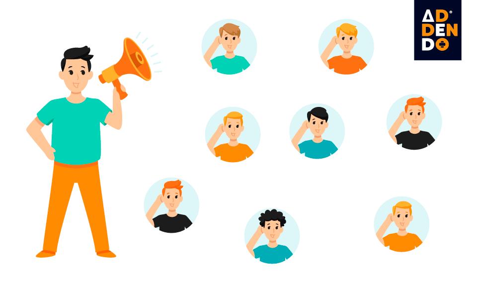 El secreto para mantener y fidelizar a tus clientes