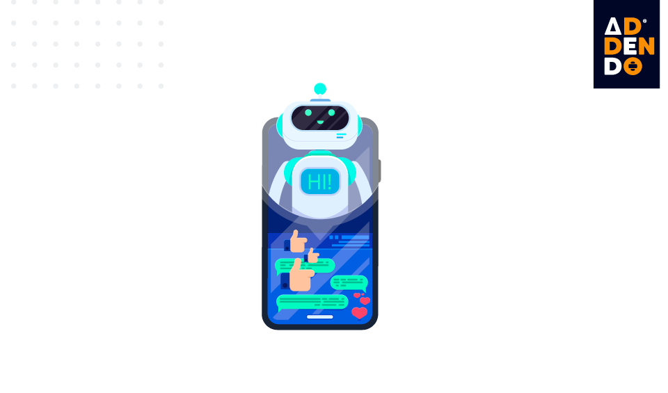 Adelántate a tu competencia con un chatbot